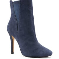 Suede Bootie - VS Collection - Victoria's Secret