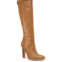 Mixed-media Tall Boot - VS Collection - Victoria's Secret