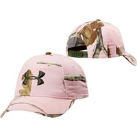 Under Armour Women's Camo Cap - Dick's Sporting Goods