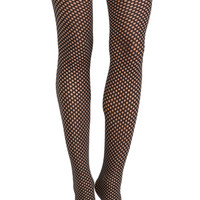 Pippa Tights in Black