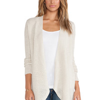 Howell Cardigan in Oatmeal