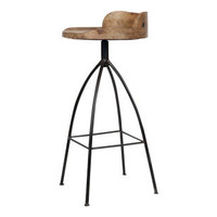 CASSIDY BARSTOOL | chairs | furniture | Jayson Home & Garden