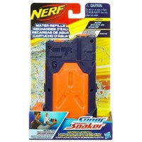 Nerf Super Soaker Clip System Canisters