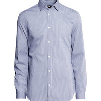H&M Shirt Easy iron $14.95