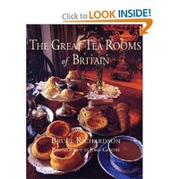 Amazon.com: The Great Tea Rooms of Britain (9780979343117): Bruce Richardson: Books