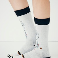 Free People Howl Crew Sock