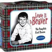 Leave It to Beaver - Complete 1st Season (Collector's Edition With Lunch Box) (3-DVD)