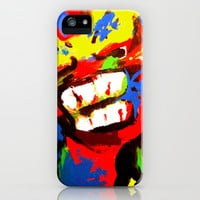 'Rebel Rebel' - iPhone & iPod Case by Hogan Finland