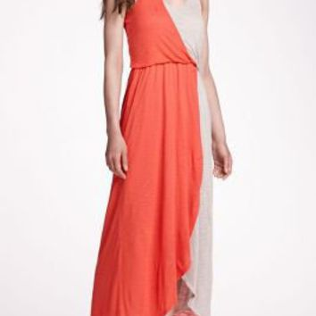 Half-Day Maxi Dress - Anthropologie.com