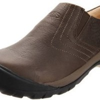 Keen Men's Alki Slip-On Casual Shoe