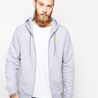 The North Face Hoodie With Logo
