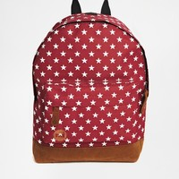 Mi-Pac Mini Backpack in All Over Star