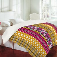 DENY Designs Home Accessories | Sharon Turner Delineation Duvet Cover