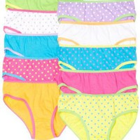 Little Princess Girls 7-16 Lulu Brief