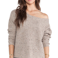 Soft Joie Amaryllis Sweater in Beige