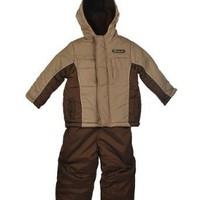 iXtreme `Zermatt` 2-Piece Snowsuit (Sizes 4 7)