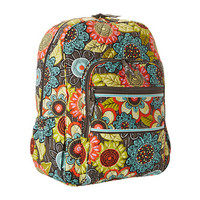 Vera Bradley Campus Backpack African Violet - Zappos.com Free Shipping BOTH Ways