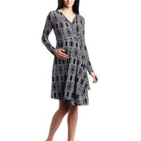 Everly Grey Women's Maternity Kaylee Dress