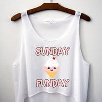 Sunday Funday - Hipster Tops