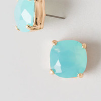 WESTPORT JEWELED STUDS IN MINT