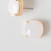 WESTPORT JEWELED STUDS IN IVORY