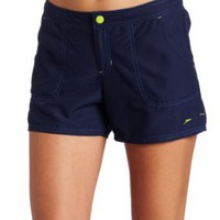 Speedo Women`s E Board Coverup Short