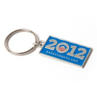 Obama for America | 2012 | Store | Obama 2012 Keychain - Essentials