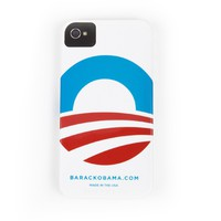 Obama for America | 2012 | Store | White Rising Sun Obama iPhone Case - Home  Outdoors