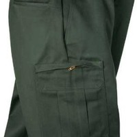11 Inch Industrial Cargo Short