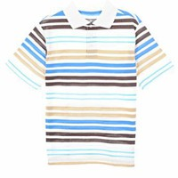 French Toast `Craddock` Polo Shirt (Sizes 8 - 18)