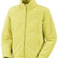 Columbia Sportswear Benton Springs Fleece, Zest