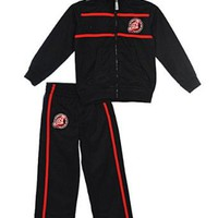 "Akademiks ""Scrolly"" 2-Piece Tracksuit (Sizes 4 - 7)"
