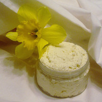 Whipped Shea Butter 4 oz by BombLaBonBon on Etsy