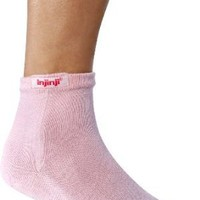 injinji Performance Mini Crew Toesocks