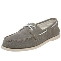 Sperry Top-Sider Men's A/O 2 Eye Canvas Boat Shoes