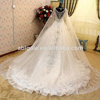 2015 Bling Bling Newest Hot Selling Court Train Crystals Heavy Beaded Luxurious Wedding Dresses Sy1001 - Buy Crystal Rhinestone Wedding Dresses,Exotic Wedding Dresses,Long Train Wedding Dress Product on Alibaba.com