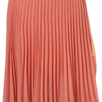 Chiiffon Midi Skirt by Rare** - Skirts - Clothing - Topshop USA