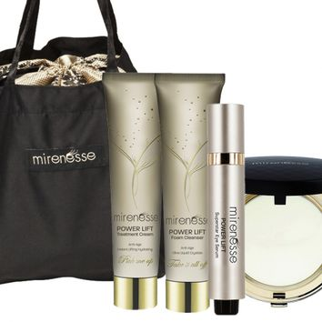 *SP VIPS PAY A$99.94 - Power Lift Super Star Treatment 5pce Kit - Mirenesse