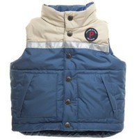POLARN O. PYRET Two Tone Padded Vest (Child)