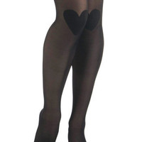 Knee-d Your Lovin&#x27; Tights | Mod Retro Vintage Tights | ModCloth.com