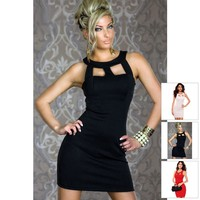 Summer Semi Formal Celebrity Party Skirt Women Dress