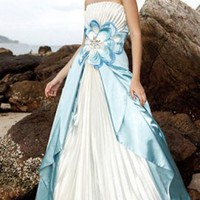 E095 Fairy Evening Gown [EVEND423014] - $290.99 :