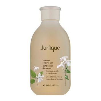 Jurlique Shower Gel, Jasmine, 10.1 Fluid Ounce