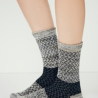 Free People Womens Lager Boot Sock