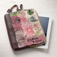 Creative Soul Tablet Cover - The Afternoon
