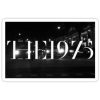 THE 1975, DRIVE BY