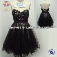 Ad61719a 2014 Attractive Embroidered With Beads Lovely Cocktail Dress For Prom Little Black Dress - Buy Cocktail Dress,Black Cocktail Dress,Little Black Dress Product on Alibaba.com