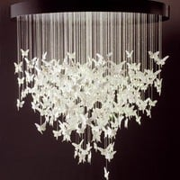 NIAGARA CHANDELIER