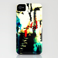 down the stairs iPhone Case by agnes Trachet | Society6