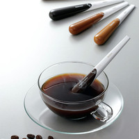 Coffee Lovers Rejoice and Get a Stick! (4 Pics & 1 Video) - My Modern Metropolis